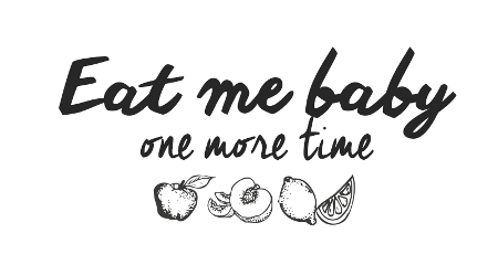 Logo du blog culinaire eatmebaby.fr